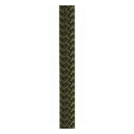 Веревка статическая Edelweiss Speleo 10 мм, хаки, 1 м
