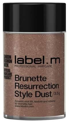 Средство для укладки волос Label.m Brunette Resurrection Style Dust 3,5 мл