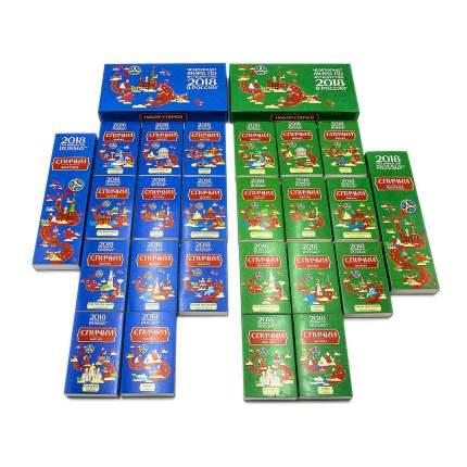 Спички сувенирные бытовые Красный Маяк 3 40 шт в упаковке