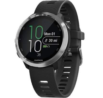 Умные часы Garmin Forerunner 645 Music GPS Slate 010-01863-32