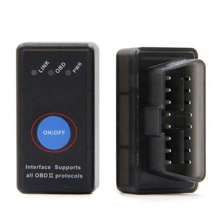 Автоимобильный сканер 2emarket ELM327 MINI Bluetooth 4.0