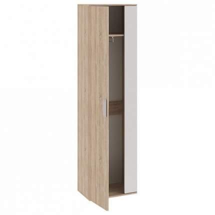 Платяной шкаф Трия Эрика TRI_1571647 54x35,7x199,8, дуб сонома
