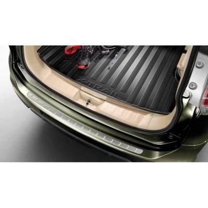 Коврик в багажник автомобиля NISSAN KR9654C0S5