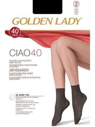 Носки женские Golden Lady черные UNI
