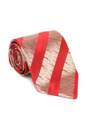 Галстук мужской Zilli 4990V07 красный