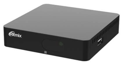 Приемник телевизионный DVB-T2 Ritmix HDT2-920