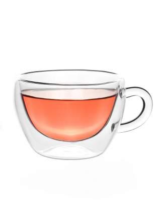 Чашка с блюдцем Joy 120 мл