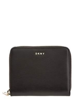 Кошелек женский DKNY R8313656 коричневый