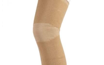 Бандаж ортопедический Fosta F 1102, коленный бежевый