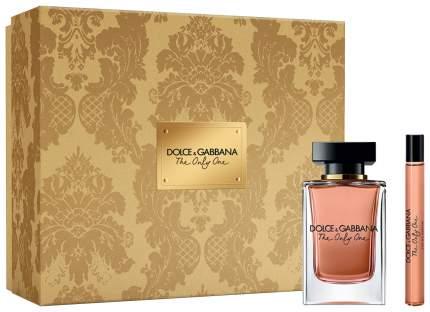 Парфюмерные наборы Dolce & Gabbana The Only One Set 50+10 мл