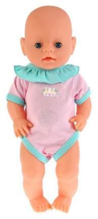 Одежда для кукол Карапуз Корона 40-42 см
