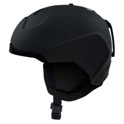 Горнолыжный шлем Oakley Mod3 2020, черный, L