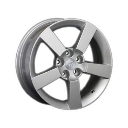 Колесные диски Replica FR Peugeot-4007 PG56 7,0\R17 5*114,3 ET38 d67,1 Silver