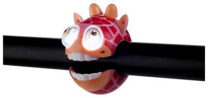Фонарик GIRAFFE light с брелком-фонариком