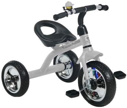 """Велосипед трехколесный Lorelli """"A28"""", цвет: серо-чёрный"""