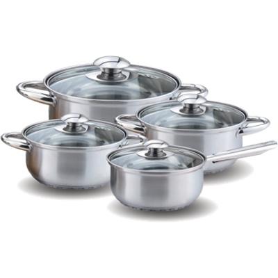 Набор посуды KELLI KL-4202