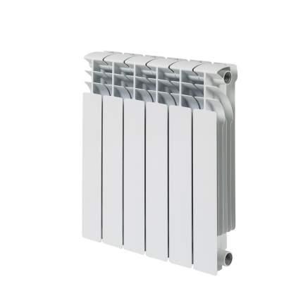 Радиатор биметаллический Русский радиатор RRC500*80BM08