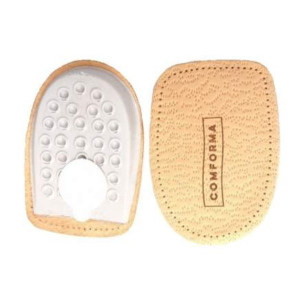 Вкладыши под пятку Comforma Step heel comfort С 7420 р.1