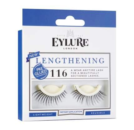 Накладные ресницы Eylure Lengthening Pre-Glued 116