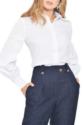 Блуза женская MONDIGO 3684 белая 42 RU