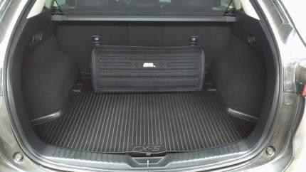 Коврик в багажник cx-5 2017 MAZDA арт. 8300771077