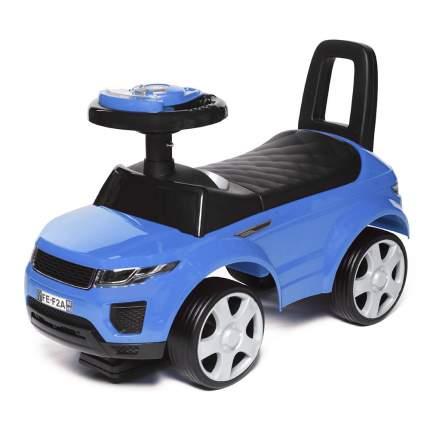 Каталка детская Sport car цв. синий