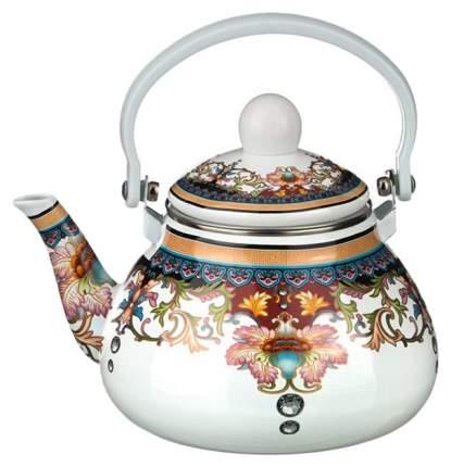 Чайник для плиты Agness 934-314 1.3 л