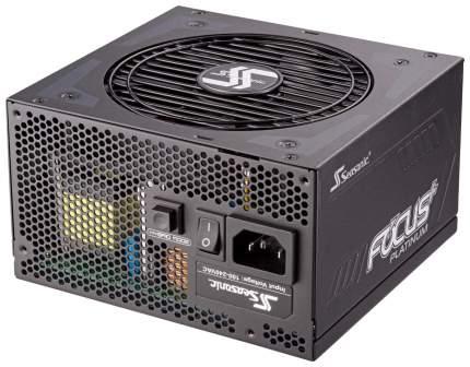 Блок питания компьютера Seasonic FOCUS PLUS Platinum SSR-750PX