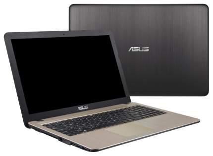 Ноутбук ASUS VivoBook X540LA-DM1255 90NB0B01-M24400