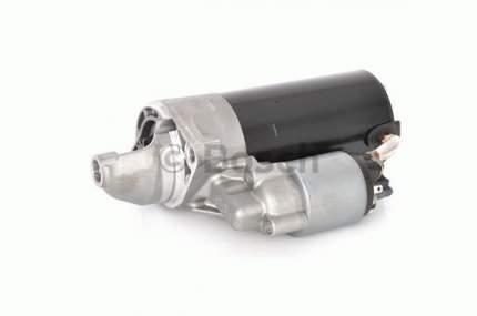 Стартер Bosch 0001139408