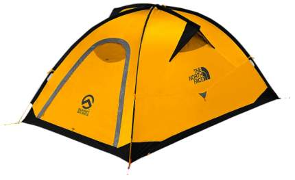 Палатка The North Face Assault трехместная оранжевая