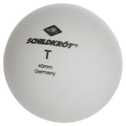 Мячи для настольного тенниса Donic 1T-Training белые, 120 шт.