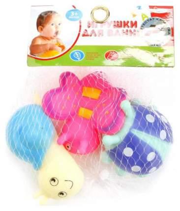 Игрушка для купания Играем вместе В1585871 Насекомые