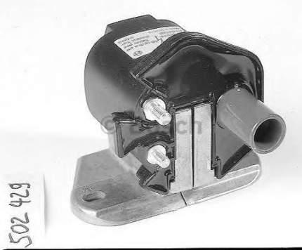Катушка зажигания Bosch 0221502429