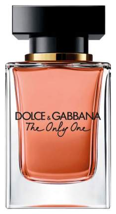 Парфюмерная вода Dolce & Gabbana The Only One 30 мл