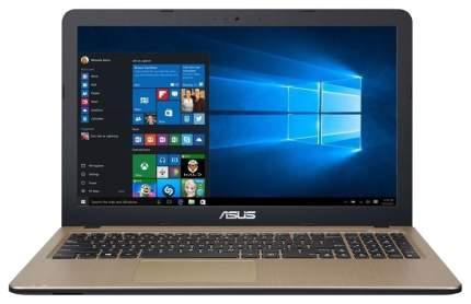 Ноутбук ASUS VivoBook Max X540NA-GQ063 90NB0HG1-M04460
