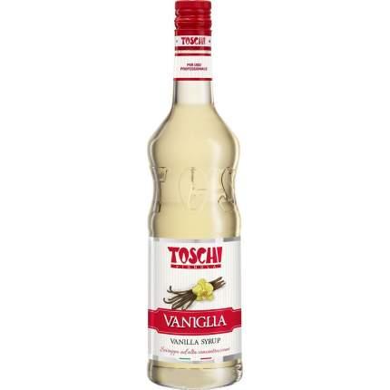 Сироп Tosch ваниль 1 л