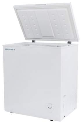 Морозильный ларь KRAFT BD(W)-150 QX White