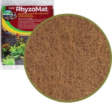 Мат CaribSea RhyzoMat подгрунтовый корневой для аквариума (30х30 см)