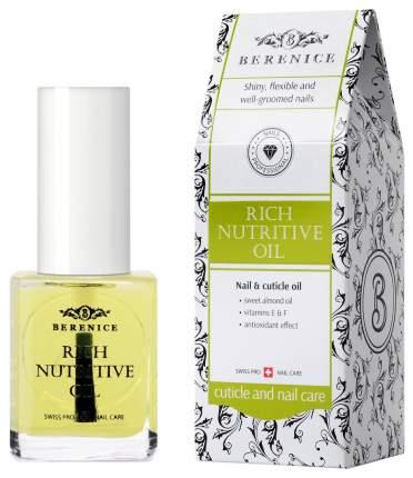 Масло для ногтей Berenice Rich Nutritive Oil 16 мл