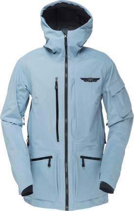 Куртка Norrona Tamok Gore-Tex, beyond blue, L INT