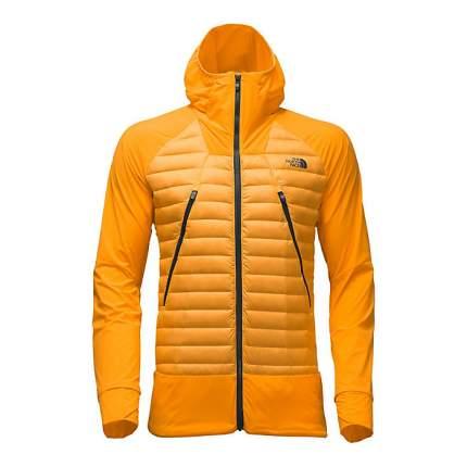 Куртка The North Face Unlimited, orange, M INT