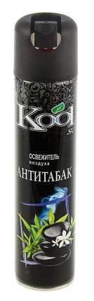 Освежители воздуха Kool антитабак 300 мл