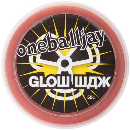 Парафин Oneball Glow Wax 0C/-3C 50 г