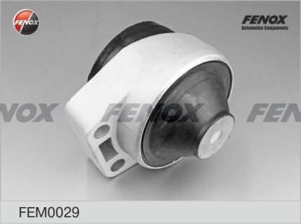Опора двигателя FENOX FEM0029