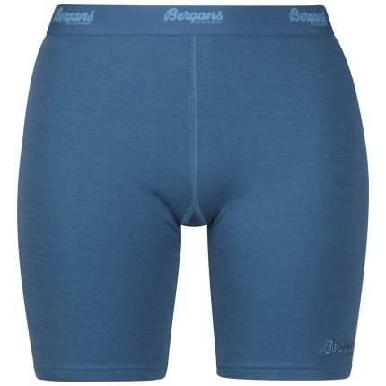 Термобелье Bergans Akeleie Lady Boxer, light blue, L INT