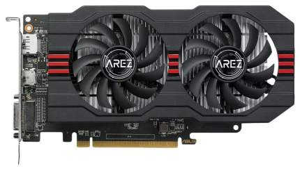 Видеокарта ASUS Arez Radeon RX 560 (AREZ-RX560-2G-EVO)
