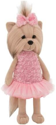 Мягкая игрушка ORANGE Собачка Lucky Yoyo: Розовый микс, Lucky Doggy
