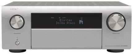 Ресивер Denon 9.2 AVR-X4500H Silver