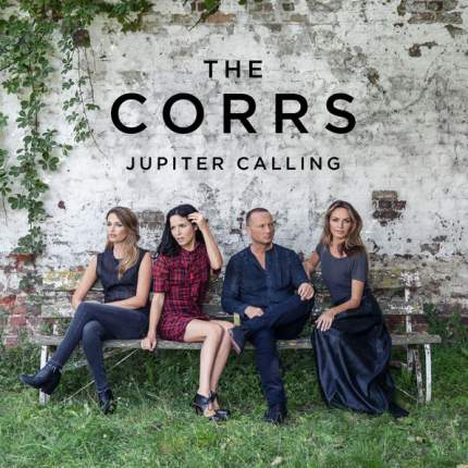 "Аудио диск The Corrs ""Jupiter Calling"""